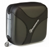 Slappa HardBody 40 CD Pro Carry Case - Graphite